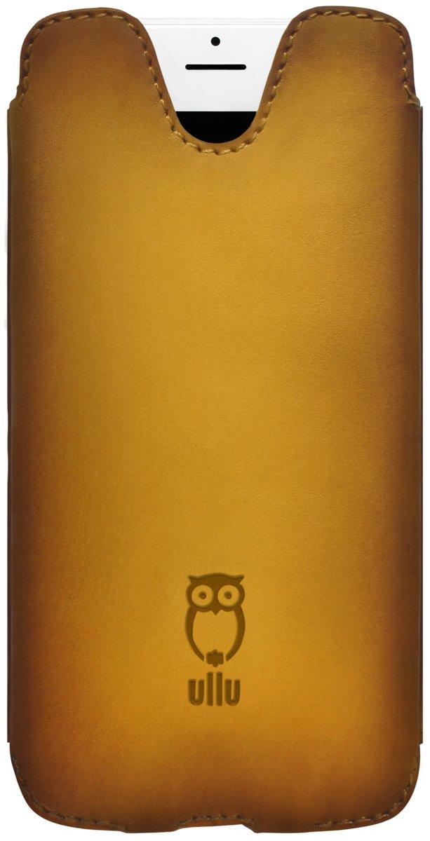 ullu Sleeve for iPhone 8/ 7 - Sun Ray Yellow UDUO7VT99