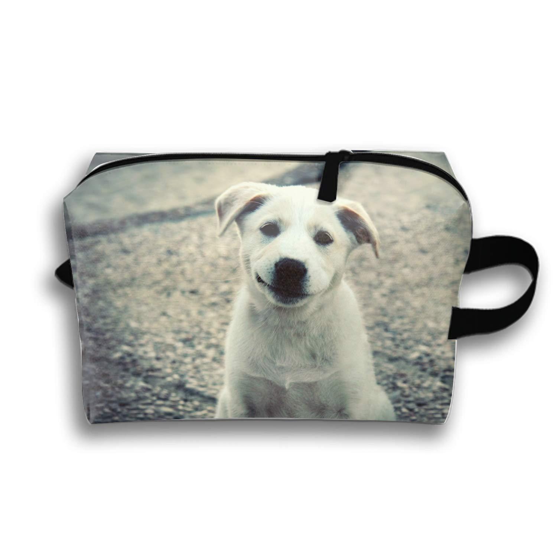 GIOVANIOR Jack Russell Terrier Puppy Dog Print Womens Clutch Purses Organizer And Handbags Zip Around Wallet