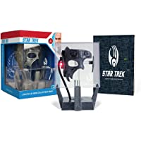 Star Trek: Locutus of Borg Collectible Mask: With Light and Sound!