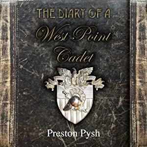 The Diary of a West Point Cadet Audiobook