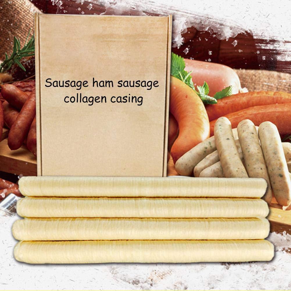 Bogget 14m 26mm Salsiccia Salsiccia Salsiccia Salsiccia Salsiccia Prosciutto Salsiccia Salsiccia al Collagene