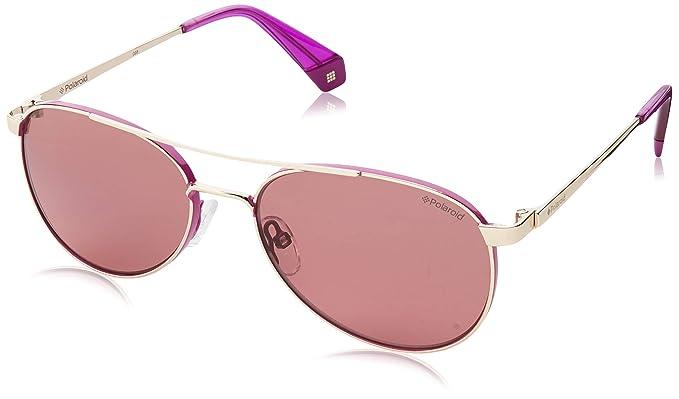Polaroid - Gafas de sol para mujer, modelo 6070/S/X: Amazon ...