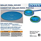 Intex Solar Cover for 16ft Diameter Easy Set and