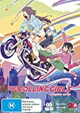 The Rolling Girls Complete Series DVD
