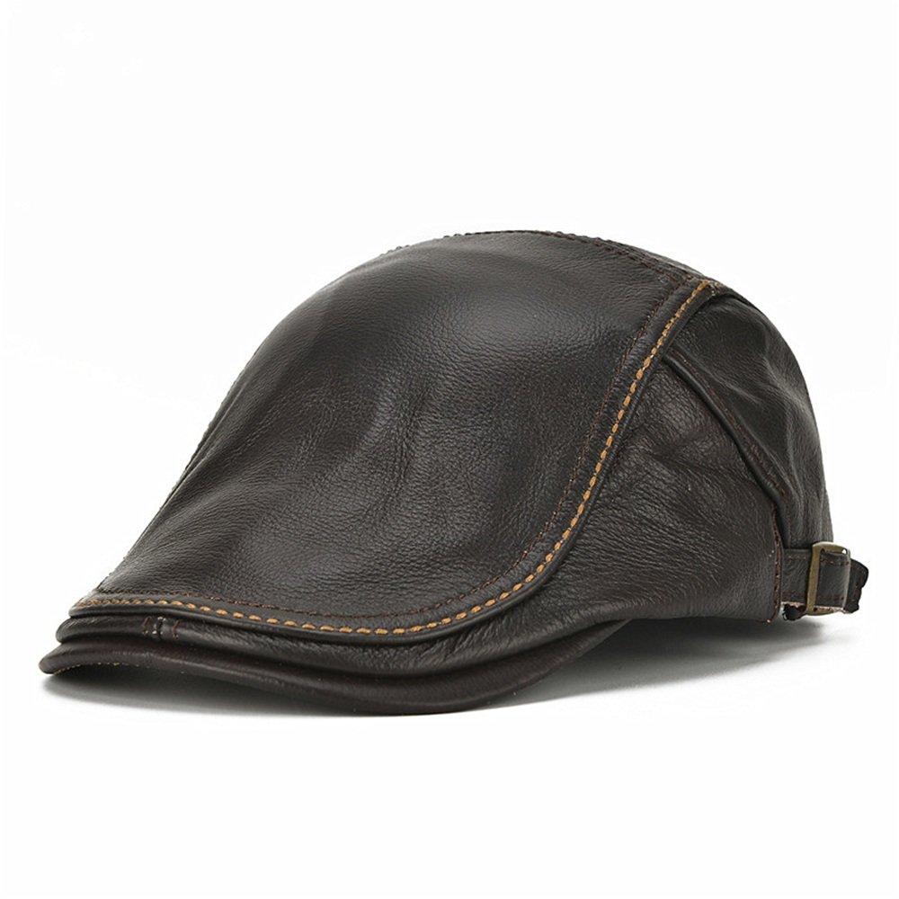 Shuo lan hu wai Herbst Winter Warme Herren Mütze und Mütze Hut ist für ältere  Herrenchen geeignet