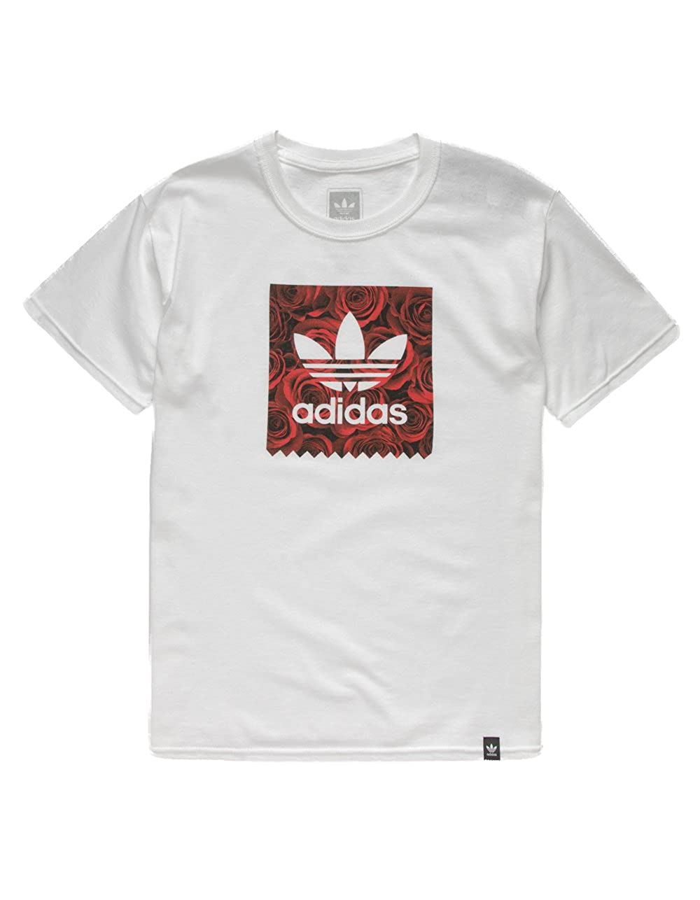 t shirt adidas rose