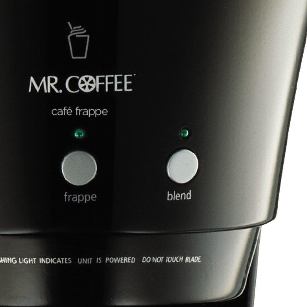 Mr. Coffee BVMC-FM1 20-Ounce Frappe Maker by Mr. Coffee: Amazon.es: Hogar