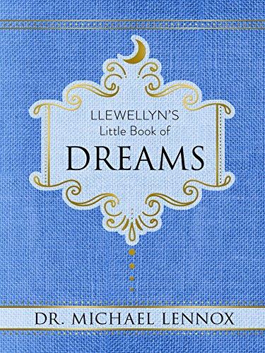 Llewellyn's Little Book of Dreams (Llewellyn's Little Books)