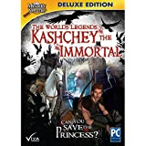 The World Legends: Kashchey The Immortal [Download]