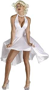 chiber Disfraces Disfraz de Estrella de Hollywood. Talla Única (S ...
