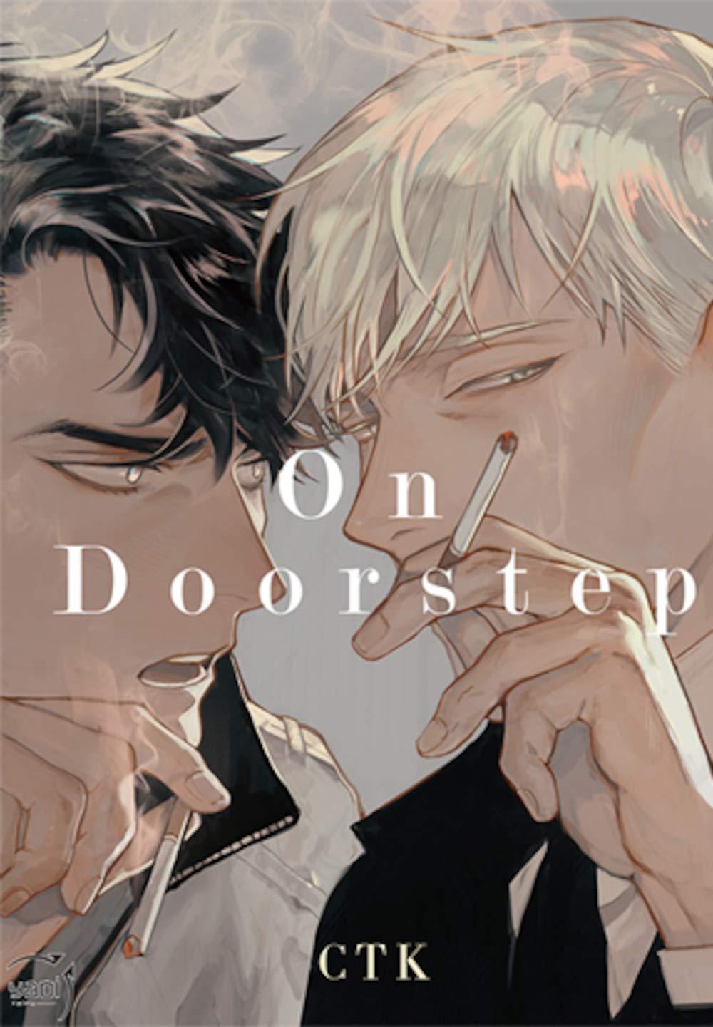 On Doorstep | Amazon.com.br