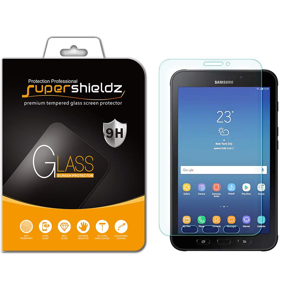Vidrio Templado para Samsung Galaxy Tab Active2 (8 pulg)