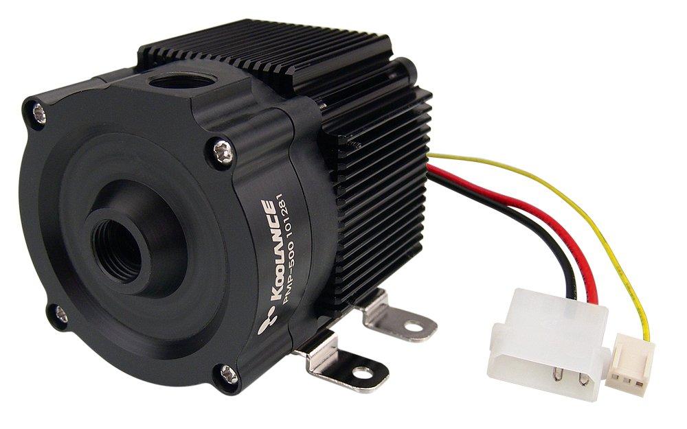 Koolance PMP-500 Pump, G 1/4 BSP