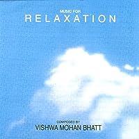 Music For Relaxation (Meditation Music / Yoga / Audio CD)