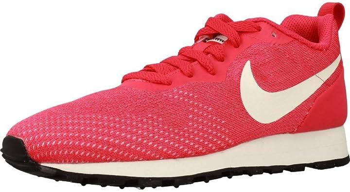 NIKE Mid Runner 2 Eng, Zapatillas de Running para Mujer: Amazon.es: Zapatos y complementos