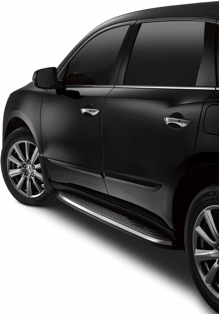 Genuine OEM Acura 2019 RDX Rear Bumper Applique 08P48-TJB-200