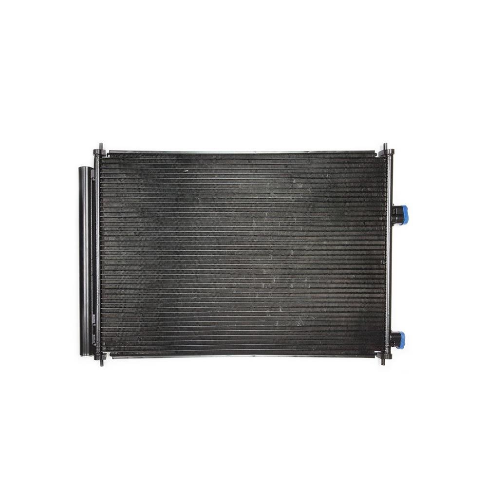 Toyota Rav4 Climaparts Cot127 Aftermarket Condenser For Toyota Rav4 2006-2012 (3575) COT127 by CLIMAPARTS