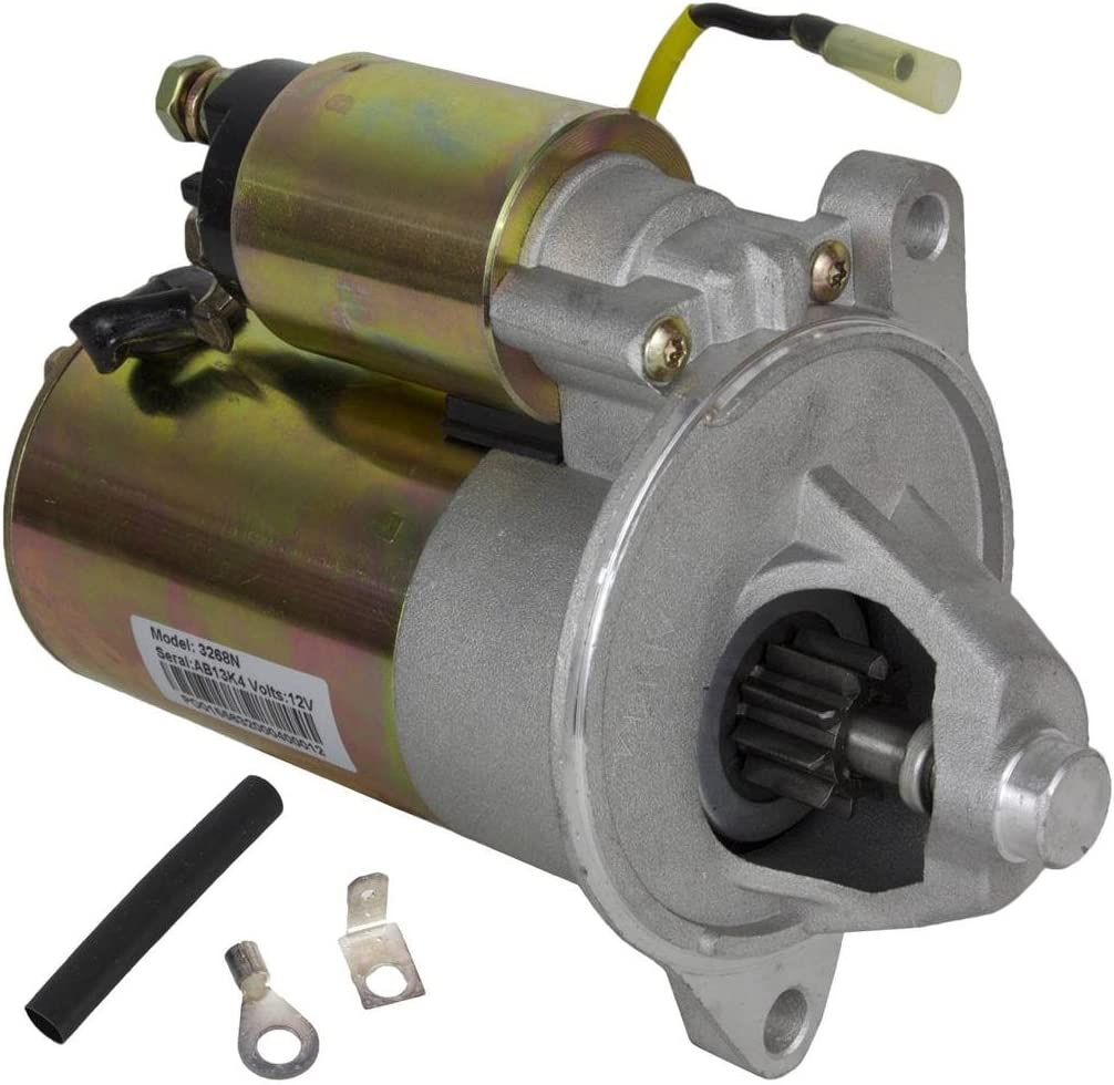 STARTER MERCRUISER MARINE OMC FORD ENGINE NEW
