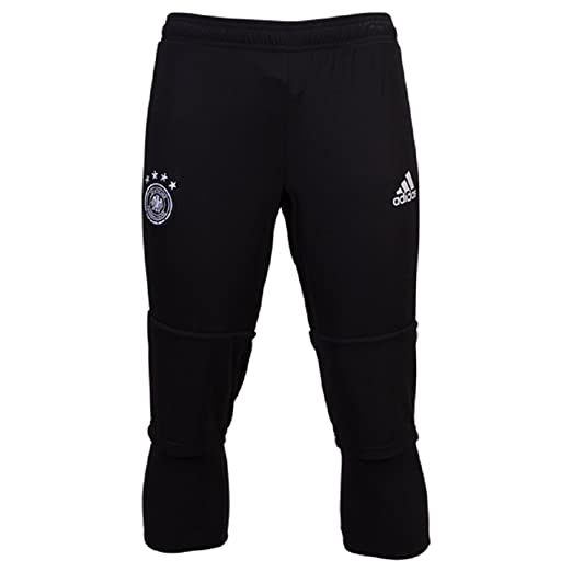 86cc40d9dfe27 adidas Mens Germany 3/4 Training Pants