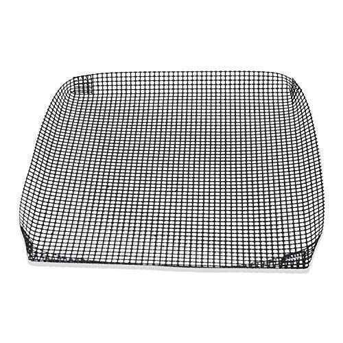 Exultimate Reusable BBQ Grill Mesh Non-Stick Grilling ()