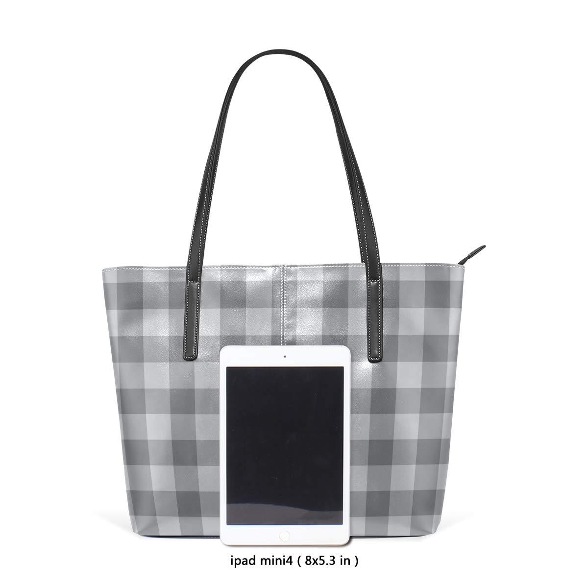Amazon.com: Clean Light Gray - Bolso de mano de piel suave ...