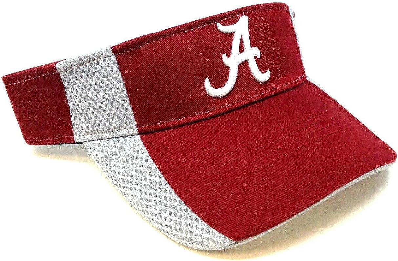 Fan Favorite Alabama Crimson Tide Men\'s Visor