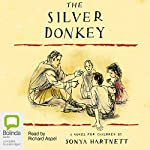 The Silver Donkey  | Sonya Hartnett