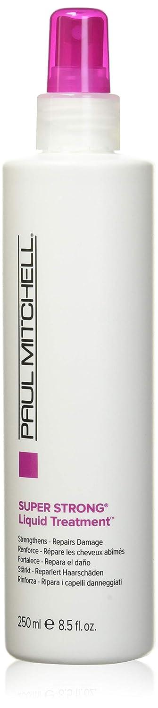 Paul Mitchell Super Strong Liquid Treatment, 8.5 Fl Oz