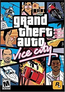 vice city game for laptop