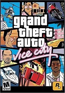 Grand Theft Auto: Vice City - PC (B00008JODN) | Amazon price tracker / tracking, Amazon price history charts, Amazon price watches, Amazon price drop alerts