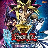 Animation Soundtrack (Music By Yoshihiro Ike) - Theatrical Anime Yu-Gi-Oh!: The Dark Side Of Dimensions Soundtrack (2CDS) [Japan CD] MJSA-1189 by Animation Soundtrack (Music By Yoshihiro Ike)