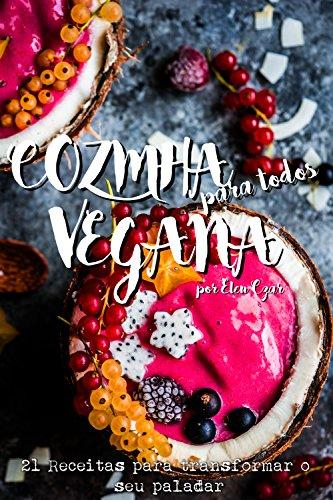 Cozinha Vegana Para Todos