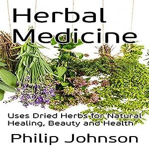 Herbal Medicine Audiobook