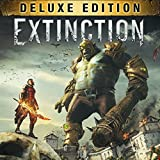 Extinction: Deluxe Edition - PS4 [Digital Code]