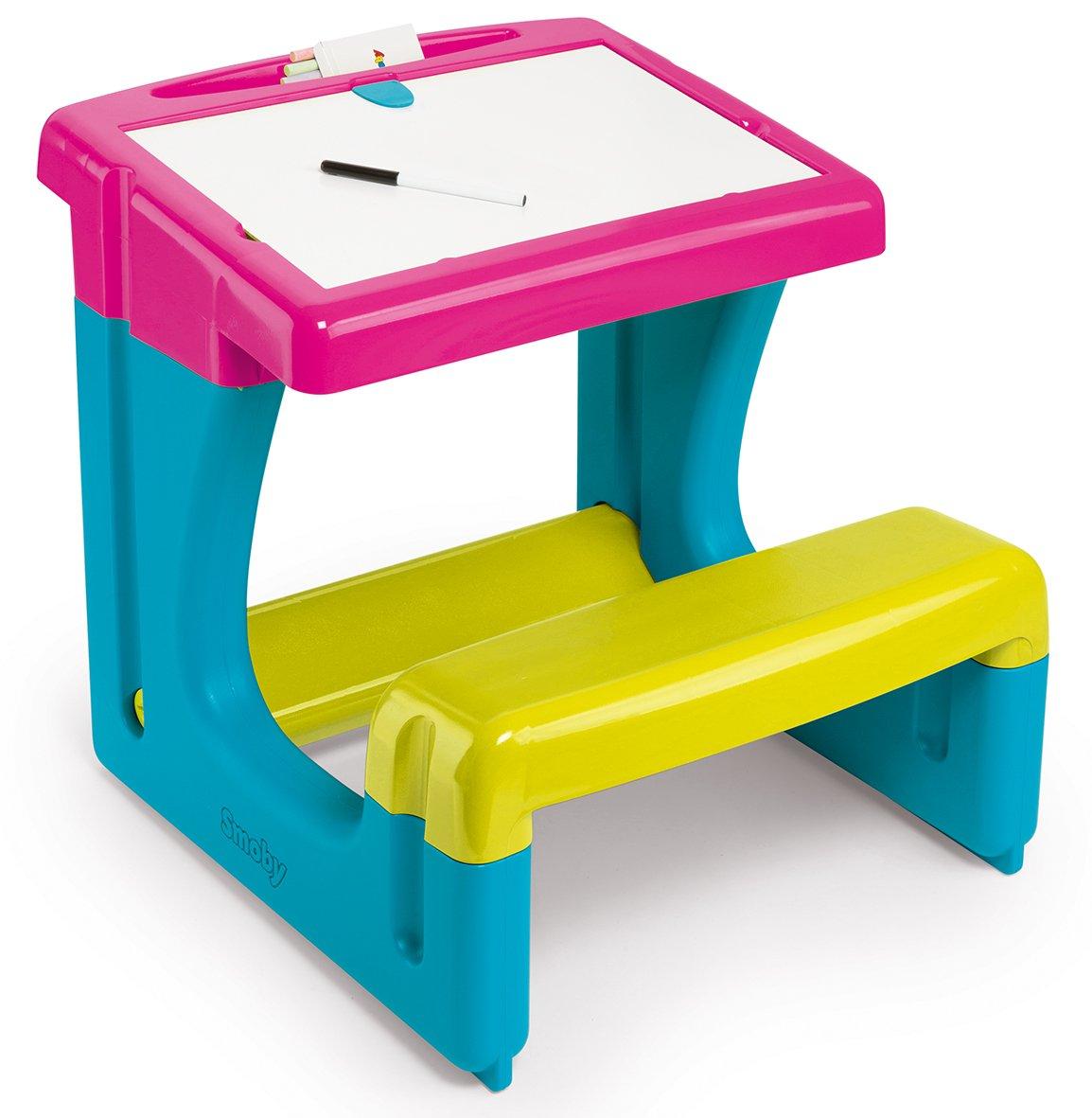 Smoby 420102 - Activity Banco Scuola Simba Toys Italia S.p.A.