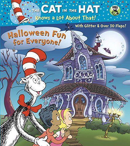 Halloween Fun for Everyone! (Dr. Seuss/Cat in the Hat) (The Cat in the Hat Knows a Lot About That!)