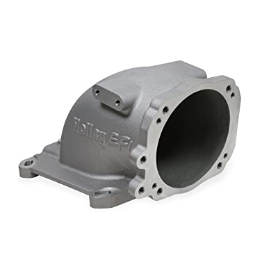 Holley 300240 Intake Elbow: Automotive