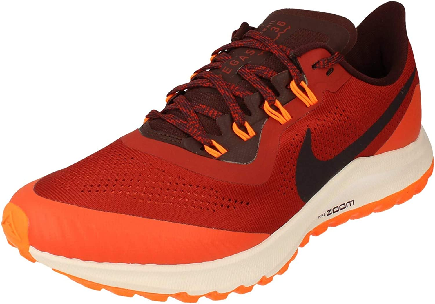 cráneo Malversar Agricultura  Amazon.com | Nike Men's Trail Running Shoes, US 7.5 | Trail Running