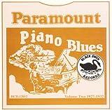 Paramount Piano Blues, Volume 2: 1927-1932