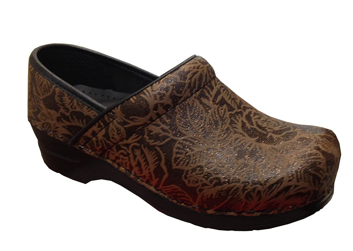 New Sanita Women's Professional Clog