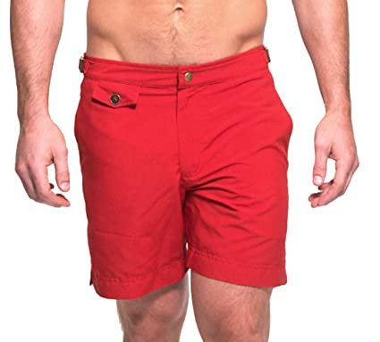 198995056c Turk Trunks Men's Turktrunks Classic Swim Shorts | Amazon.com