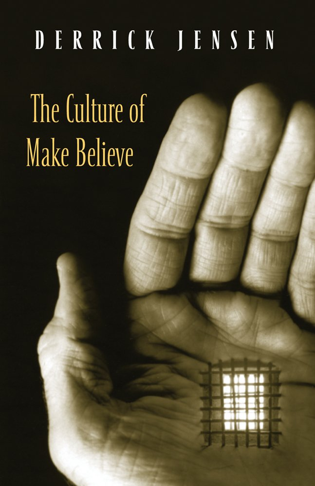 Download The Culture of Make Believe pdf