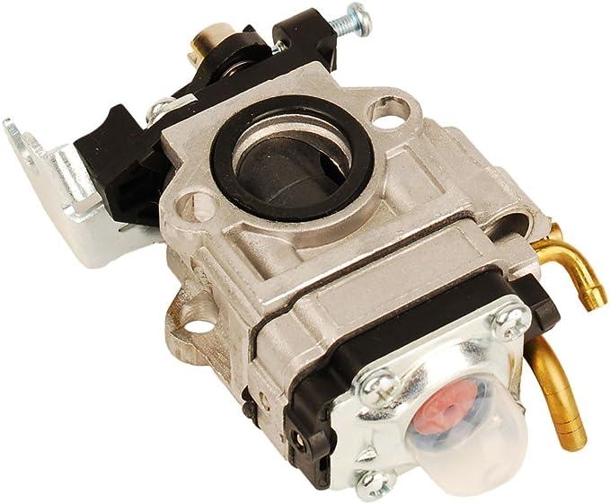 Carburetor for Echo PB200 PB201 PS200 ES210 ES211 SV212 Power Blowers Shredders
