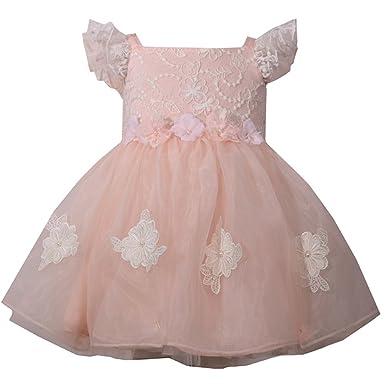 Bonnie Jean Bonnie Jean Mädchen Kleid Prinzessinenkleid