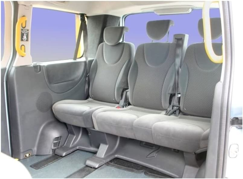 Grey Town and Country E7RGRY Rear Seat Cover