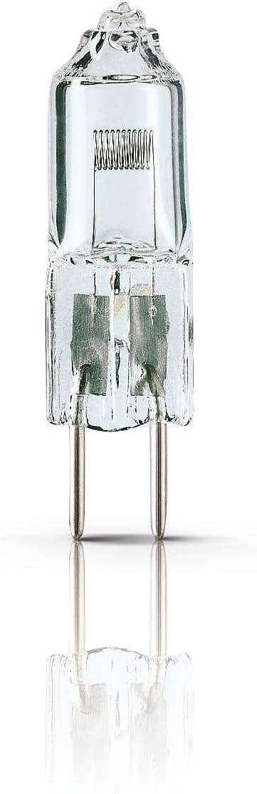 Philips 40981250 7023 FCR 12V 100W GY6.35 A1/215, 100 W, Halogeno blanco