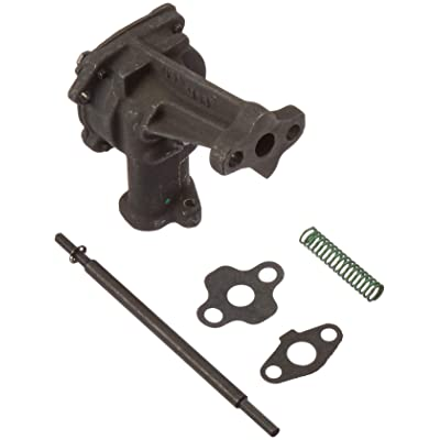 Melling 10687 Oil Pump: Automotive