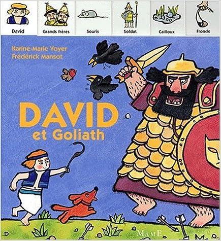 En ligne téléchargement David et Goliath pdf