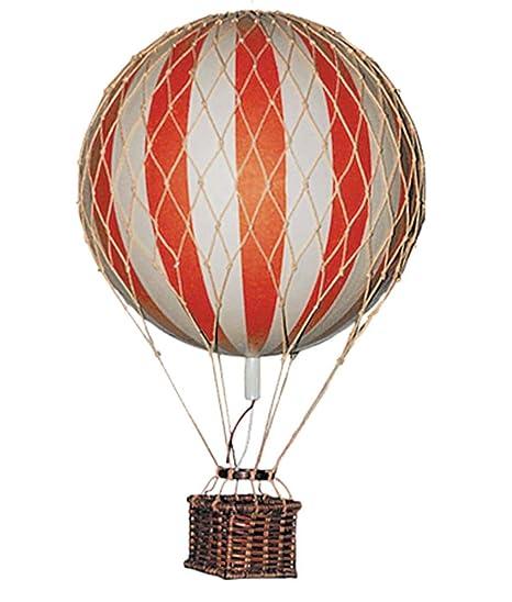 "Authentic Models - Réplica de globo aerostático ""Floating The Skies"", ..."