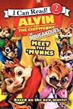 Alvin and the Chipmunks: The Squeakquel: Battle of the Bands